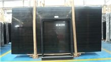 Black Wooden Marble Imperial Blck Marble Marble Slabs
