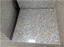 G636 Granite Tile, Cheap Chinese Pink Granite Tile