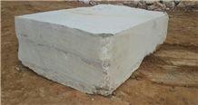 White Onyx Block, Iran White Onyx