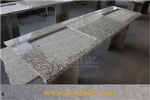 G439 China Grey Granite Kitchen Worktop