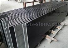Mongolia Black Granite Countertops