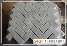 Chinese Cheap Marble Mosaic