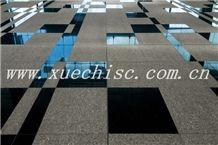 Shanxi Black Granite Stone Kitchen DesignChina Absolute Flooring