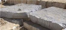 Grey Thala Marble Block