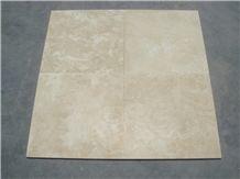 Extra Light Travertine Slabs & Tiles