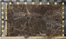 Cleopatro Marrom Marble Slabs & Tiles