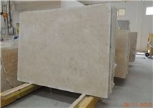 Crema Nouva Beige Marble Slabs & Tiles