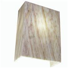 White Onyx Interior Lamps