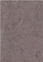 Bz1700 Honed / Jerusalem Royal Black Limestone Tiles and Slabs from Holyland