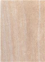Km1100-Cross Cut Polished / Jerusalem Limestone Tiles and Slabs from Holyland
