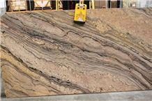 Aruba Gold Granite Slabs
