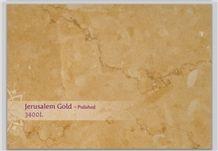 Jerusalem Gold 3400l Polished Tiles