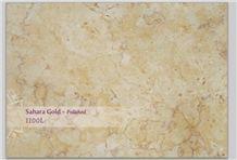 Jerusalem Sahara Gold 1100l