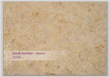 Juttah Summer 1500l Limestone