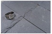 Silver Grey Quartzite Tiles
