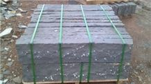 Palisade Slabs & Tiles, Grey Basalt Tiles