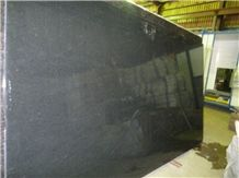 Starry Night G8 Gabbro Slabs & Tiles, Black Polished Granite Floor Tiles, Wall Tiles, Flooring Tiles