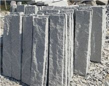 G623 Granite Cubes,Kerbstone and Paving Stone