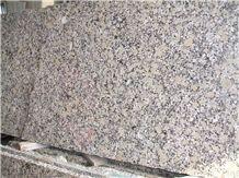 Golden Grain Granite Tiles & Slabs, China Yellow Granite