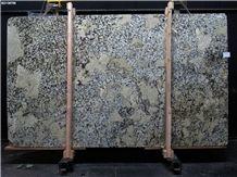 Absolute Cream Granite Slabs, Brazil Beige Granite