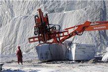 Blanco Artico Granite (Artic White Granite)