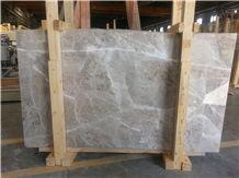 Iltas Gray Marble Slabs & Tiles, Turkey Grey Marble