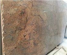 Florence Granite Slabs & Tiles