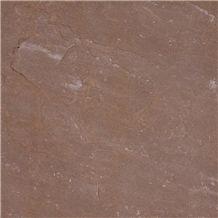 Dholpur Red Chocolate Sandstone