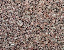 Zeta Brown Granite Slabs & Tiles