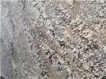 New Azul Aran - Granite - Brazil - Slabs, Lennon Granite