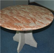 Light Weight Design Stone Honeycomb Panel Tabletops