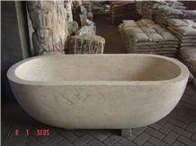 Marble Bathtub