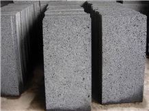 Yunnan Basalt Tiles Sawn Face