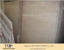 Classic Travertine Marble Slabs