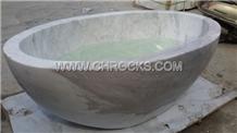 Volakas White Marble Bathtub,White Marble Bathtubs