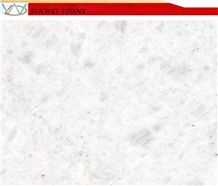 China Ice Flower White Marble Tiles & Slabs