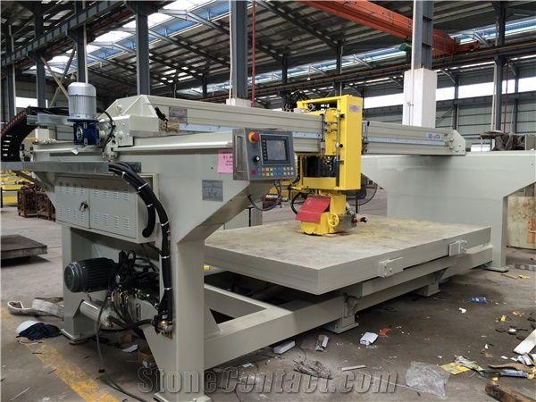 man made quartz cutting machine marble cutting machine granite