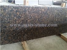 Baltic Brown Slabs & Tiles for Countertops Baltic Brown Granite