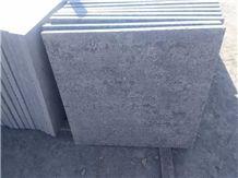 Wellest Blue Stone Tile,Honed Finsh Hammered Edge Tile,China Grey Bluestone Tile,Floor Tile,Floor Coverings,Flooring Tile