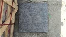 Wellest L828 Blue Stone Flamed Finish Floor Tile,China Grey bluestone,Floor Coverings,Flooring Tile,Wall Tile, Sandblast,more finish is available