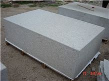 Big Wall Stone for Project, G350 Yellow Granite Building & Walling