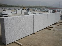 G341 Bush Hammered Quality Big Wall Stones