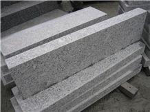 G341 Granite Kerb Stone Type B