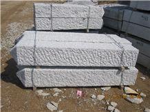 G341 Granite Pineappled Palisade