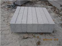 G341 Grey Granite Kerb Stone B