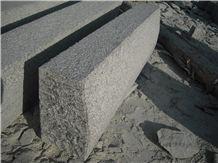 G341 Grey Kerb Stone Type A1