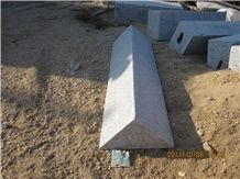G341 Wall Stone Of Special Shape