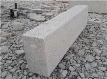 Lowest Price Grey Granite Kerbstone G341 for Europe Market,Kerbs,China Grey Granite Curbs