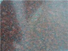 Indian Red Granite Slabs & Tiles