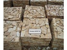Gneiss Natural Wall Cladding Stone